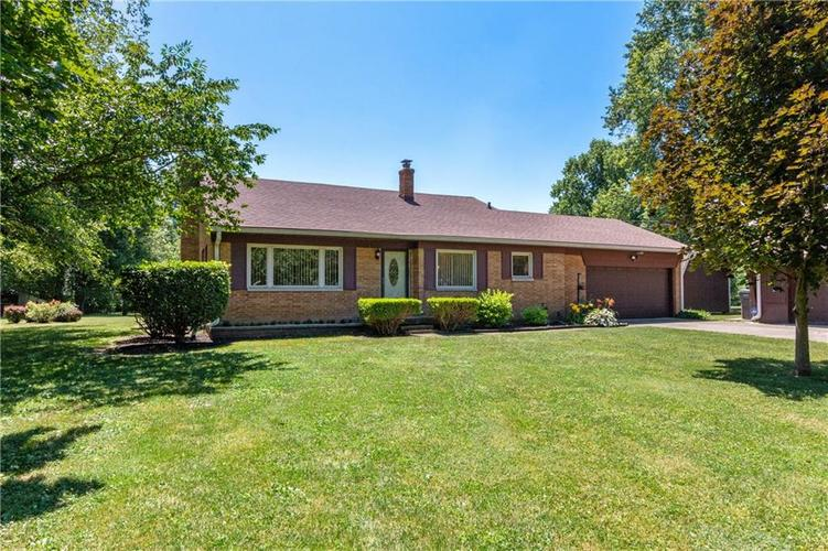 4715 E Thompson Road Indianapolis, IN 46237 | MLS 21652135