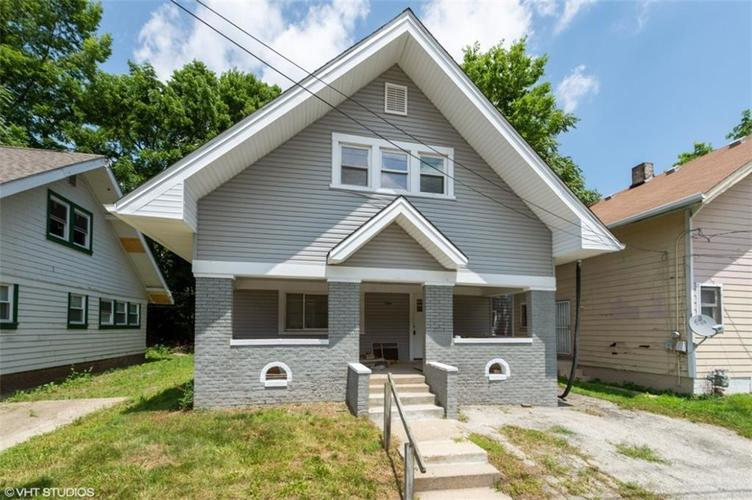 764 E 42nd Street Indianapolis, IN 46205 | MLS 21652145 | photo 1
