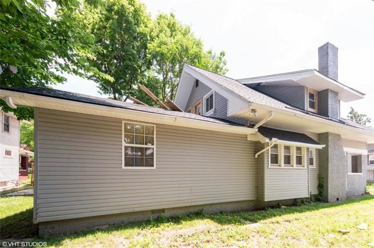 764 E 42nd Street Indianapolis, IN 46205 | MLS 21652145 | photo 10