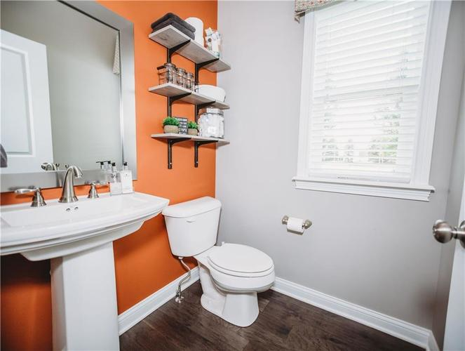 2044 Banburry Place Avon, IN 46123 | MLS 21652183 | photo 16
