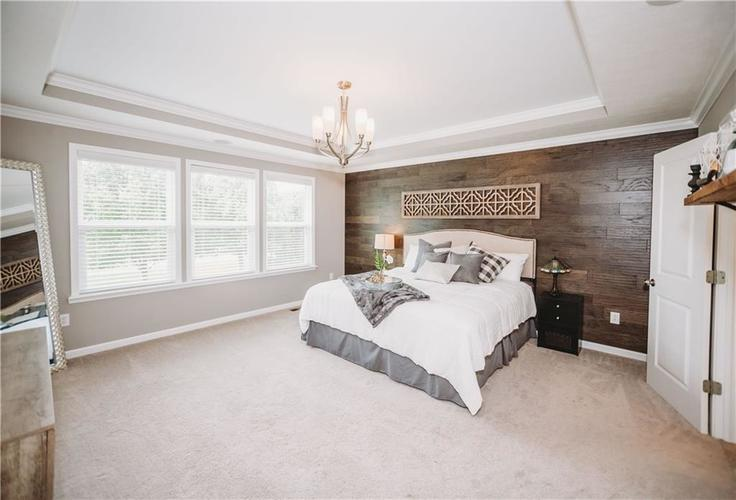 2044 Banburry Place Avon, IN 46123 | MLS 21652183 | photo 32