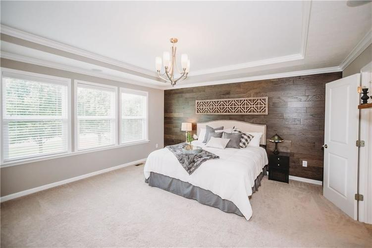 2044 Banburry Place Avon, IN 46123 | MLS 21652183 | photo 33