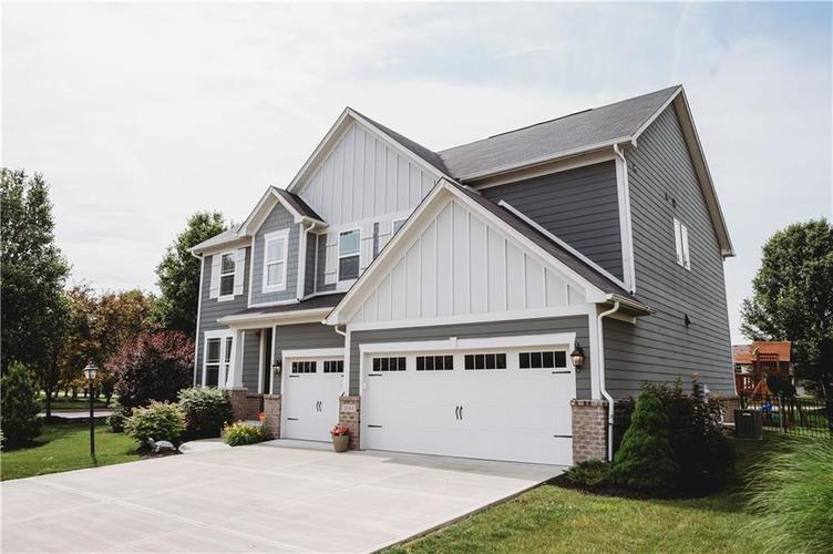 2044 Banburry Place Avon, IN 46123 | MLS 21652183 | photo 4