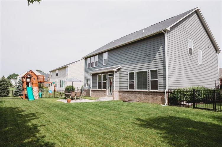 2044 Banburry Place Avon, IN 46123 | MLS 21652183 | photo 42