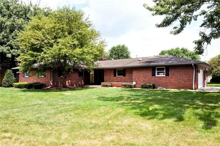 7698 Burns Drive Brownsburg, IN 46112 | MLS 21652196 | photo 1