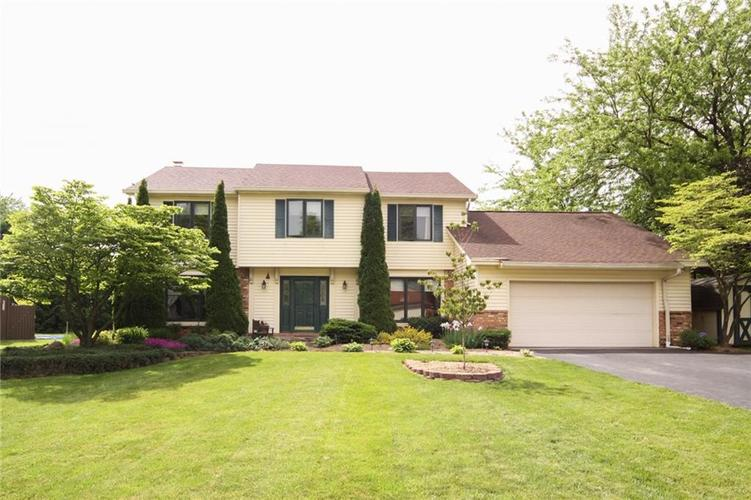 18  HAMPSHIRE Court Noblesville, IN 46062 | MLS 21652206
