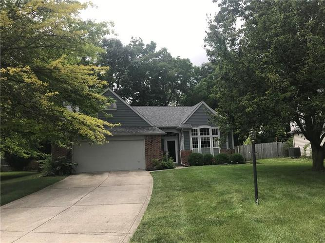 6531  Bower Drive Indianapolis, IN 46241 | MLS 21652231