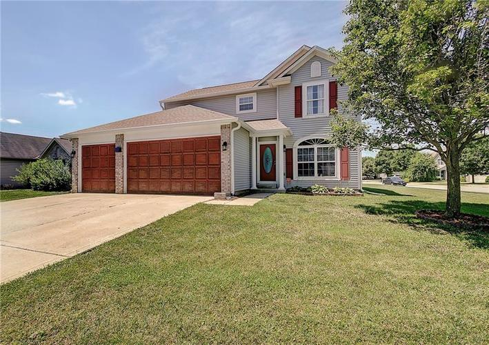 2248  Salem Park Drive Indianapolis, IN 46239 | MLS 21652235