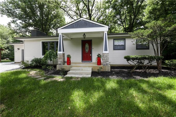 11911 E 86th Street Indianapolis, IN 46236 | MLS 21652239