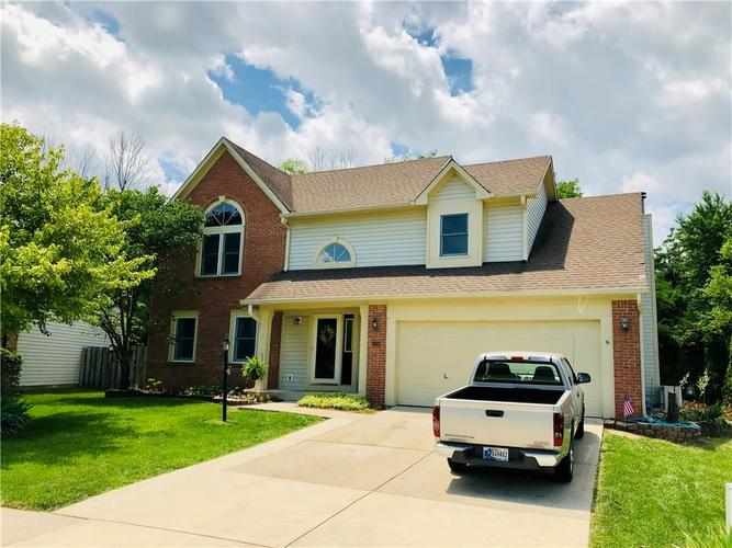3038  Scottsdale Drive Indianapolis, IN 46234   MLS 21652247