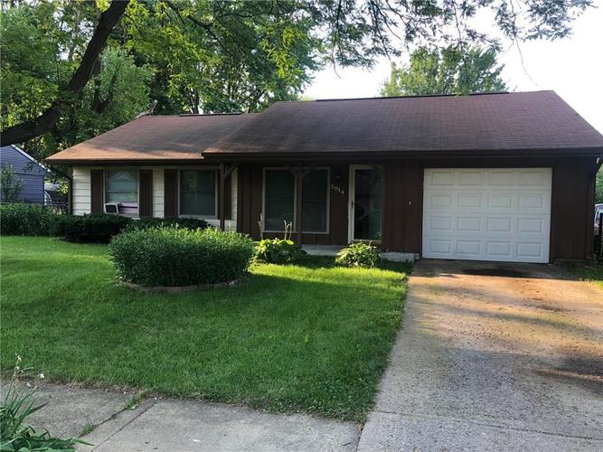 5914  Dunseth Court Indianapolis, IN 46254 | MLS 21652270