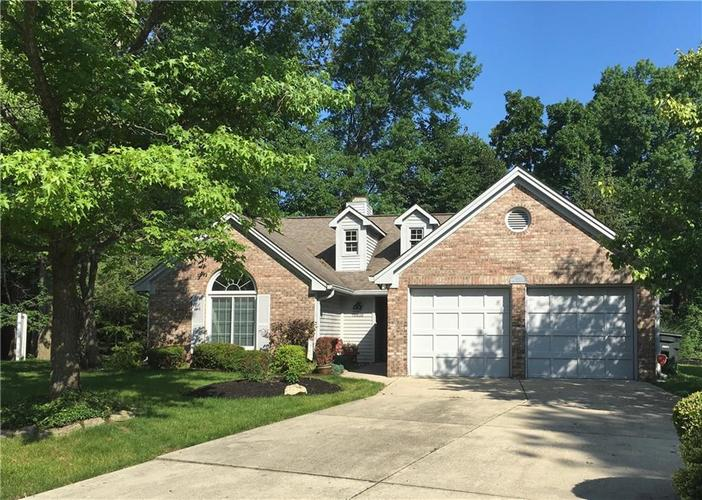 10608  SEALORD Court Indianapolis, IN 46236 | MLS 21652330