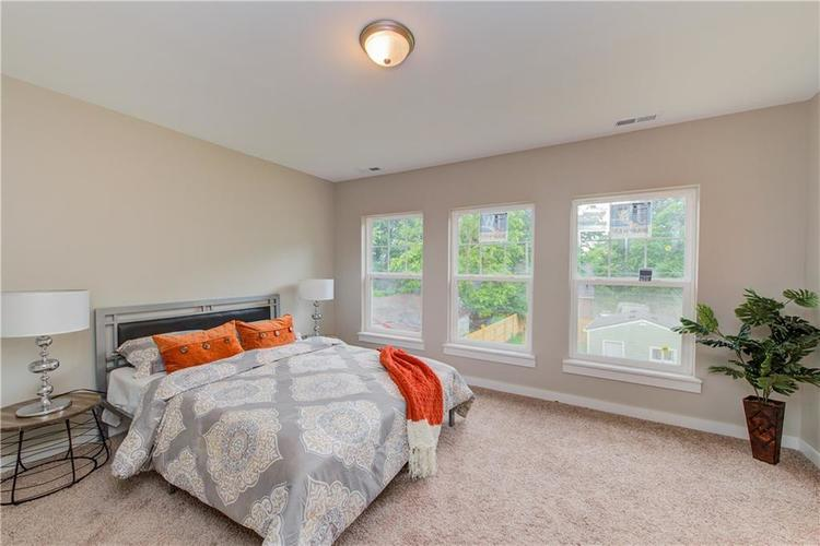 2308 Nowland Avenue Indianapolis, IN 46201 | MLS 21652337 | photo 20