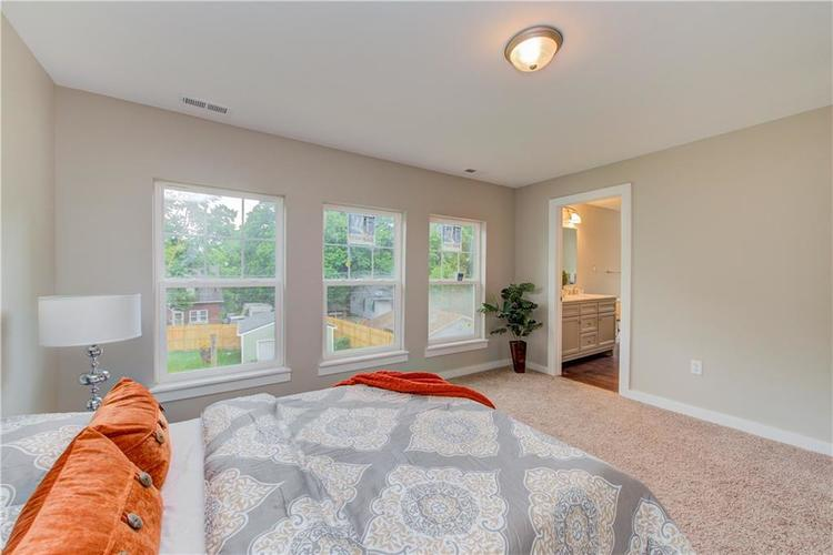 2308 Nowland Avenue Indianapolis, IN 46201 | MLS 21652337 | photo 21