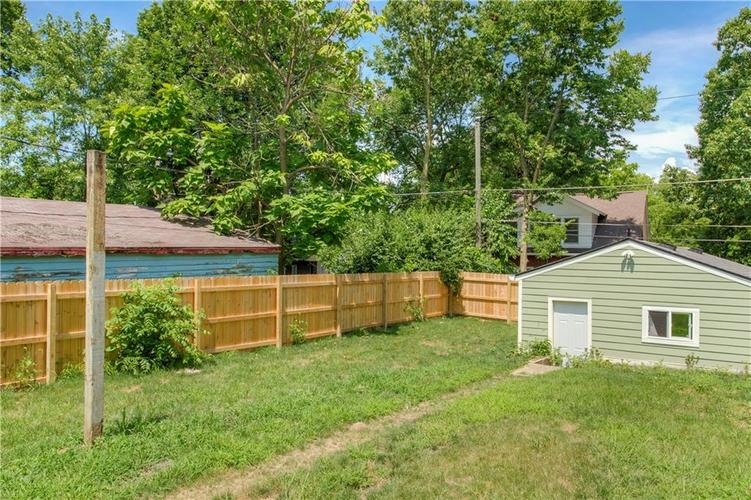 2308 Nowland Avenue Indianapolis, IN 46201 | MLS 21652337 | photo 36