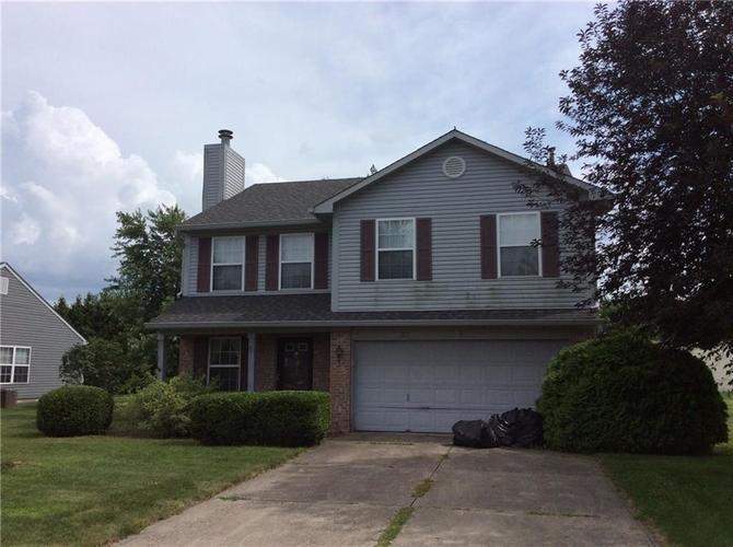 1215  Lindsey Lane Lebanon, IN 46052 | MLS 21652384