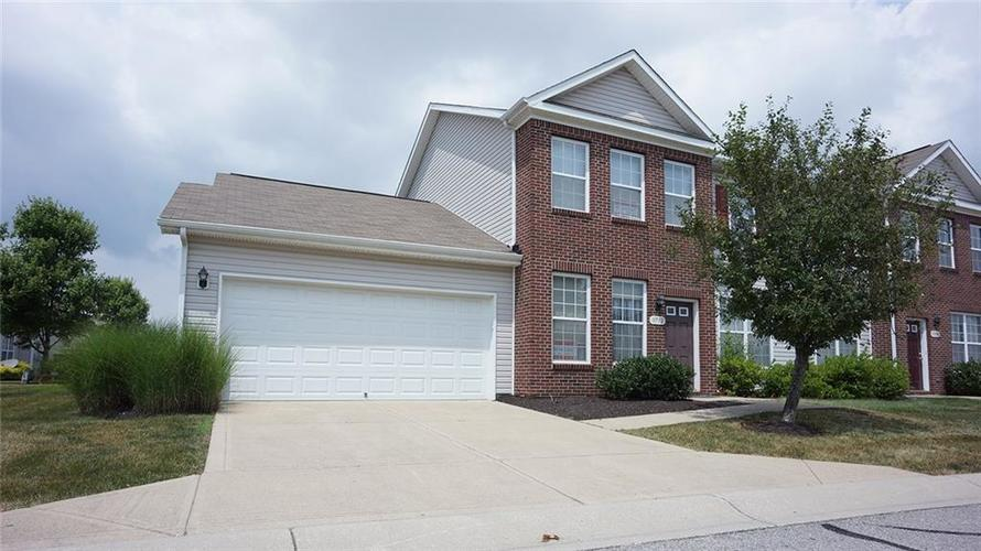9732  Silver Leaf Drive Noblesville, IN 46060 | MLS 21652408