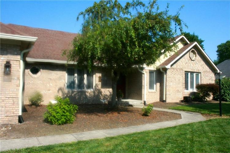 1000  Silver Valley Drive Greenwood, IN 46142 | MLS 21652421