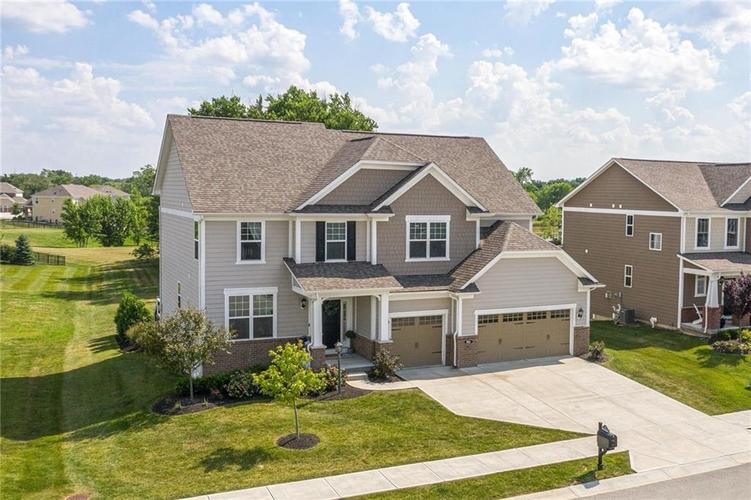 861  Holly Lane Farms Drive Westfield, IN 46074 | MLS 21652441