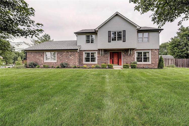 000 Confidential Ave.New Palestine, IN 46163   MLS 21652452   photo 1
