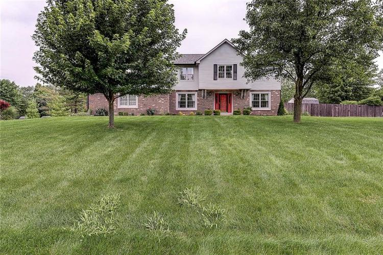 000 Confidential Ave.New Palestine, IN 46163   MLS 21652452   photo 2