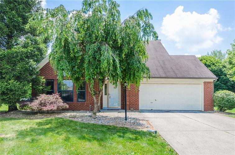 12303  West Ridge Circle Indianapolis, IN 46236 | MLS 21652479