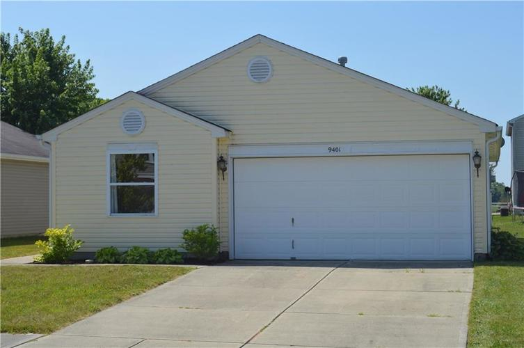 9401 W Constellation Drive Pendleton, IN 46064 | MLS 21652481 | photo 1