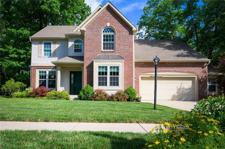 5872  Dapple Trace Indianapolis, IN 46228 | MLS 21652507