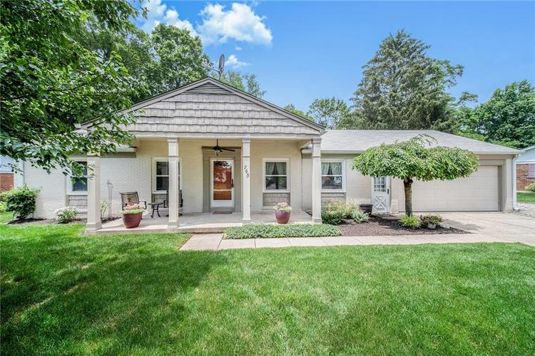 765  SUNSET Drive Noblesville, IN 46060 | MLS 21652510