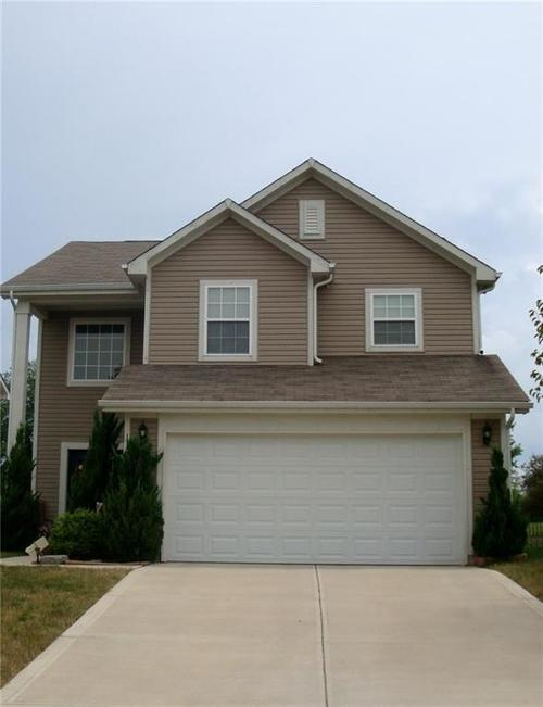 11205  Funny Cide Drive Noblesville, IN 46060 | MLS 21652611