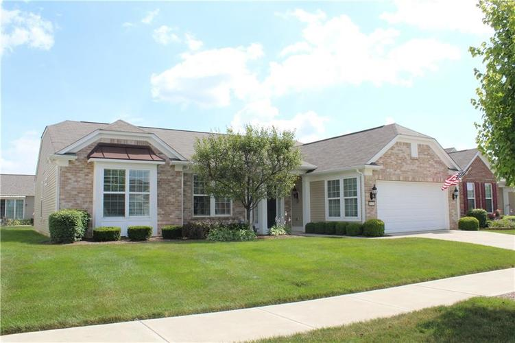 16215 Brookmere Avenue Fishers, IN 46037   MLS 21652628   photo 21
