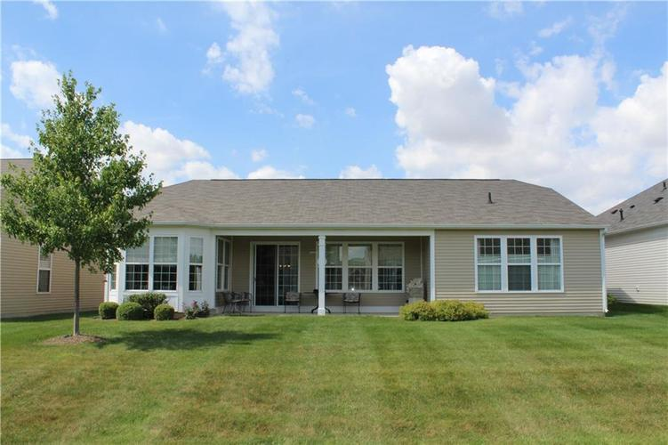 16215 Brookmere Avenue Fishers, IN 46037   MLS 21652628   photo 23