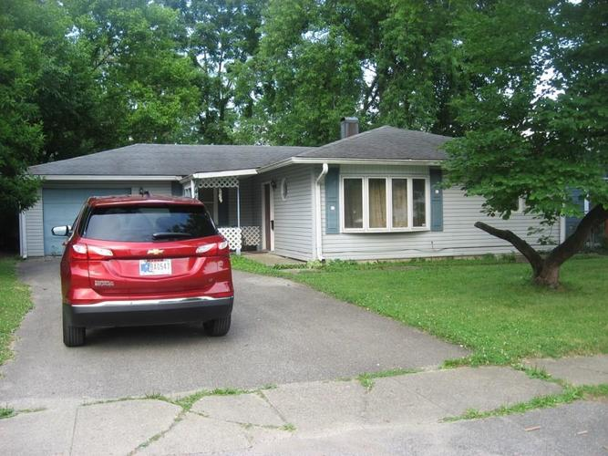 4620  Brittany Road Indianapolis, IN 46222 | MLS 21652657