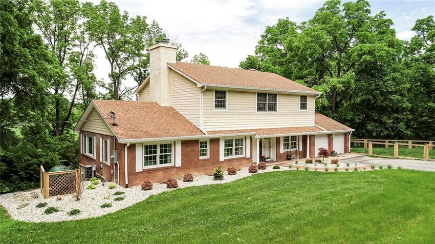 14330  Shelborne Road Carmel, IN 46074 | MLS 21652697