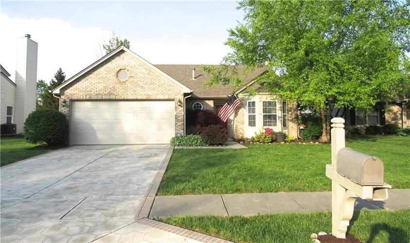 6053  Honeywell Drive Indianapolis, IN 46236 | MLS 21652706