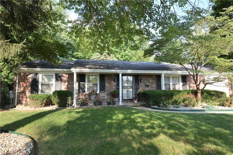 1504  CHESTERFIELD Avenue Anderson, IN 46012 | MLS 21652710