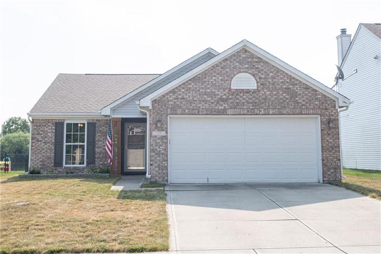 7117  RED LAKE Court Indianapolis, IN 46217 | MLS 21652716