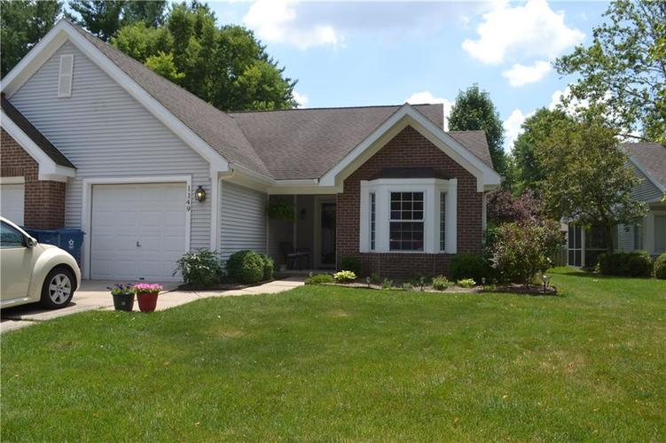 1149 VIBURNUM Drive Indianapolis, IN 46260 | MLS 21652717 | photo 1