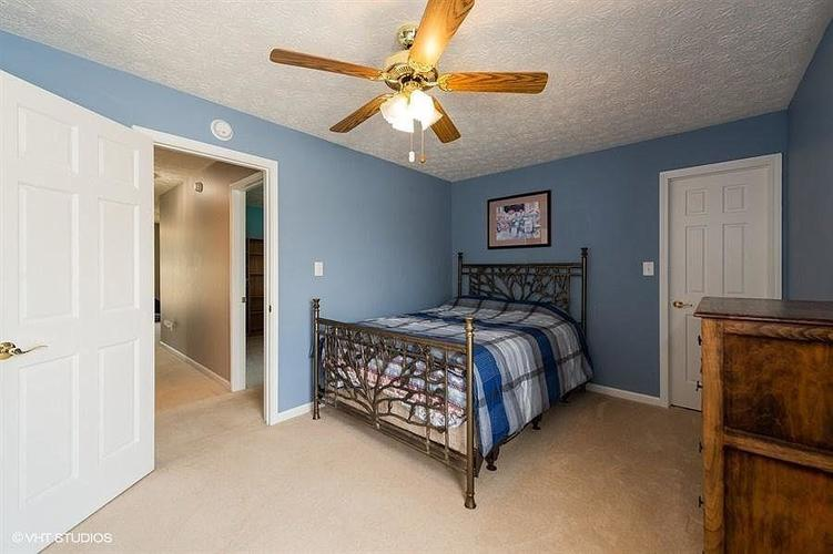 14013 Mimosa Court Fishers, IN 46038 | MLS 21652722 | photo 22