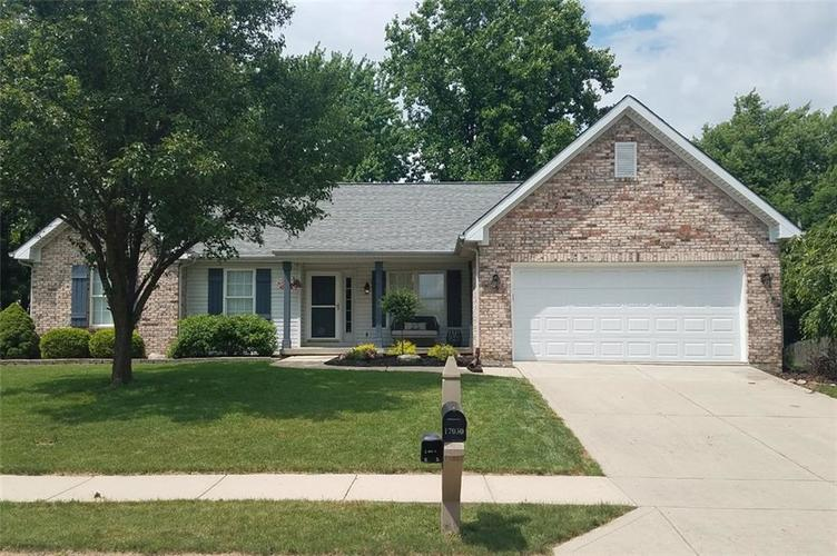 17050  EMERALD GREEN Circle Westfield, IN 46074 | MLS 21652738