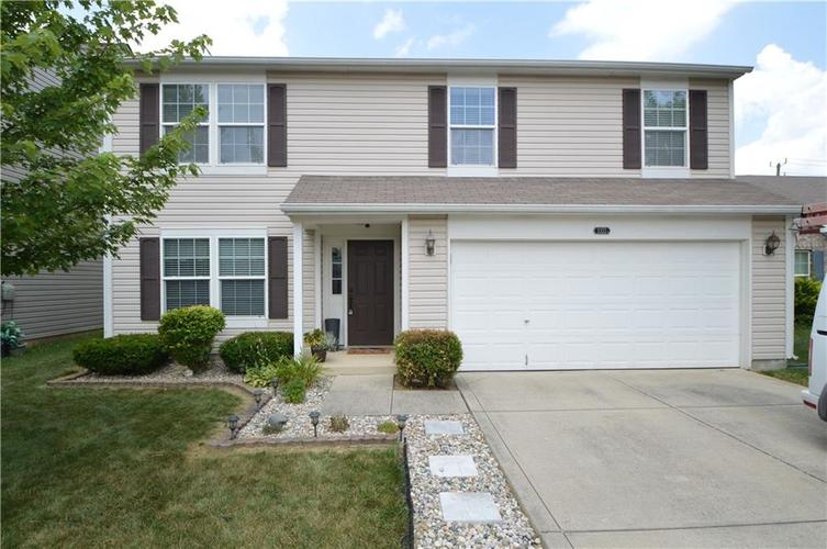 3322 GAINESVILLE Court Indianapolis IN 46227 | MLS 21652759 | photo 1