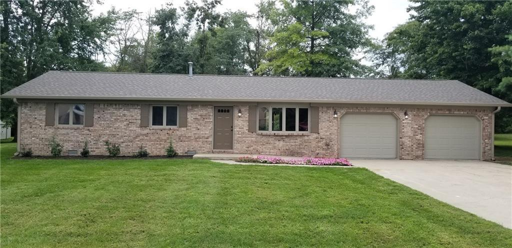 6144 S 550  Franklin, IN 46131 | MLS 21652778