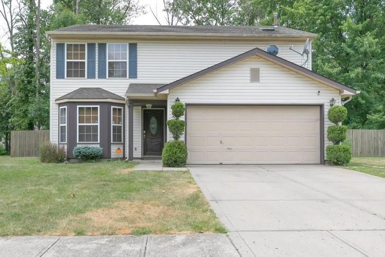 4422  SUNSHINE Avenue Indianapolis, IN 46228 | MLS 21652782