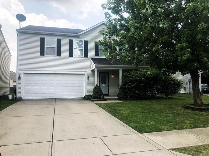 9107  Bakers Corner Drive Camby, IN 46113 | MLS 21652787