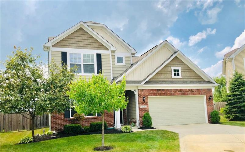 15383  Royal Grove Court Noblesville, IN 46060 | MLS 21652800