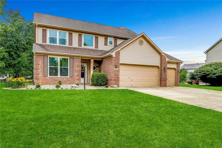 20371 Country Lake Boulevard Noblesville, IN 46062 | MLS 21652801 | photo 1