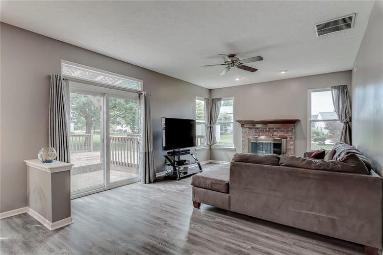 20371 Country Lake Boulevard Noblesville, IN 46062 | MLS 21652801 | photo 15