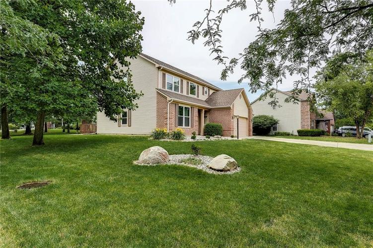 20371 Country Lake Boulevard Noblesville, IN 46062 | MLS 21652801 | photo 3