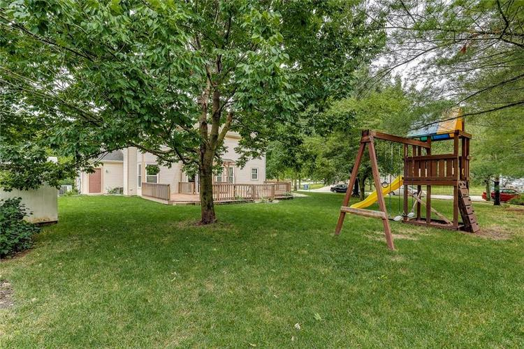 20371 Country Lake Boulevard Noblesville, IN 46062 | MLS 21652801 | photo 39