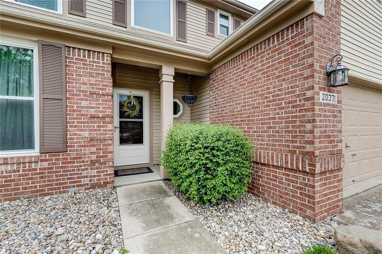 20371 Country Lake Boulevard Noblesville, IN 46062 | MLS 21652801 | photo 4